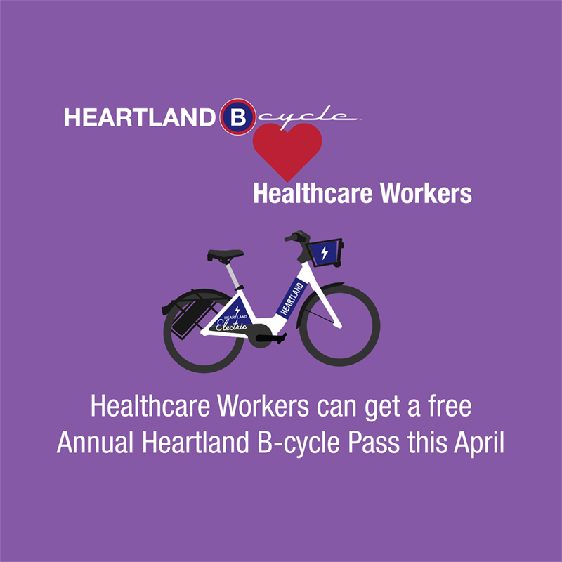HealthCareBCycle