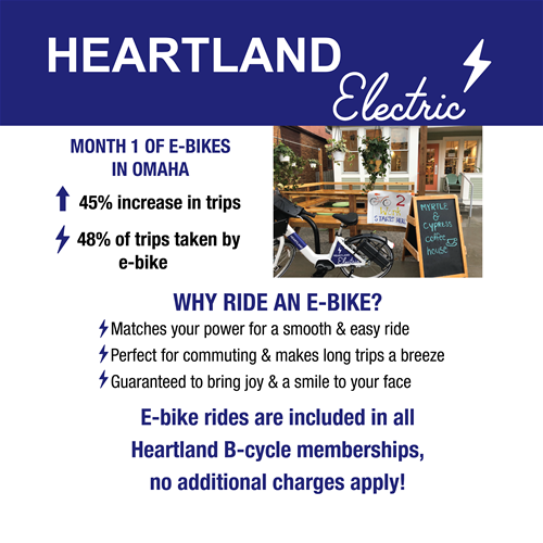 Heartland Electric Update Month 1