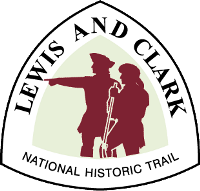 Lewis and Clark Trail Logo